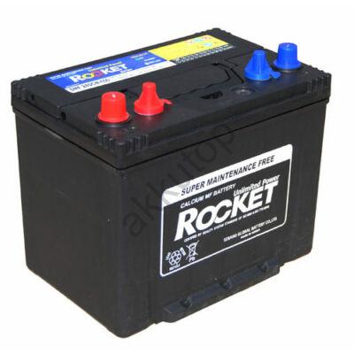 Rocket 82 Ah Bal+ akkumulátor