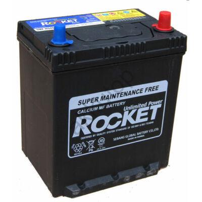 Rocket 35 Ah Jobb+ (vékony sarus) SMFNS40ENL akkumulátor