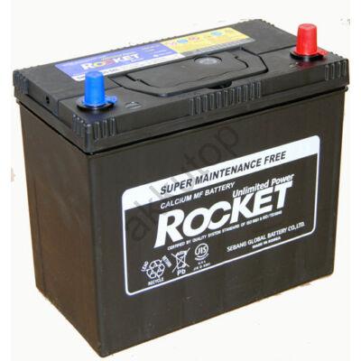 Rocket 45 Ah Jobb+ (vékony sarus) SMFNX100-S6L