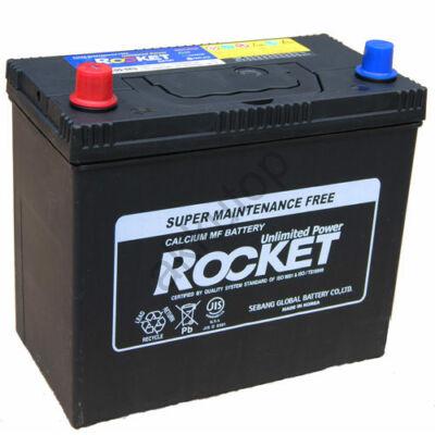Rocket 45 Ah Bal+ SMFNX100-S6S akkumulátor