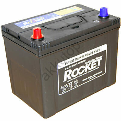 Rocket 70 Ah bal+ SMFNX110-5