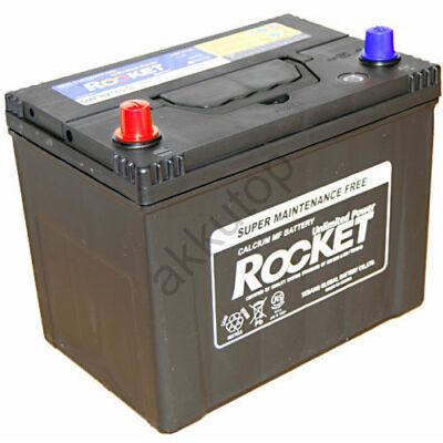 Rocket 70 Ah bal+ SMFNX110-5 akkumulátor