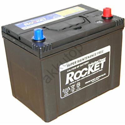 Rocket 70 Ah Jobb+ SMFNX110-5L akkumulátor