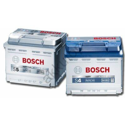 Bosch S4 74 Ah bal+ 0092S40090 akkumulátor