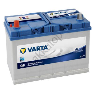 Varta BLUE dynamic 95 Ah bal+ 5954050833132