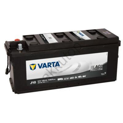 Varta PROmotive Black 135 Ah akkumulátor 635052100A742