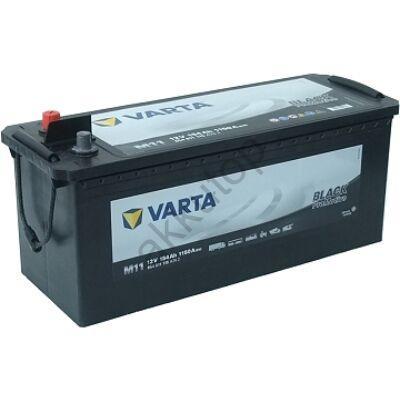 Varta PROmotive Black 154 Ah akkumulátor 654011115A742