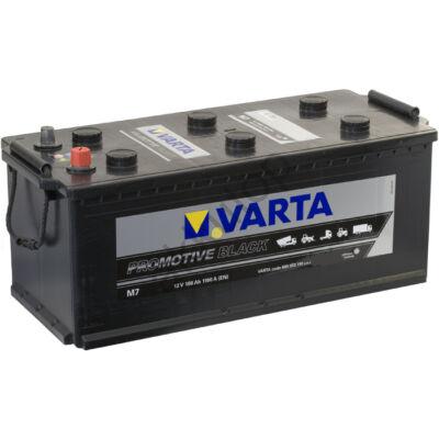 Varta PROmotive Black 180 Ah akkumulátor 680011140A742