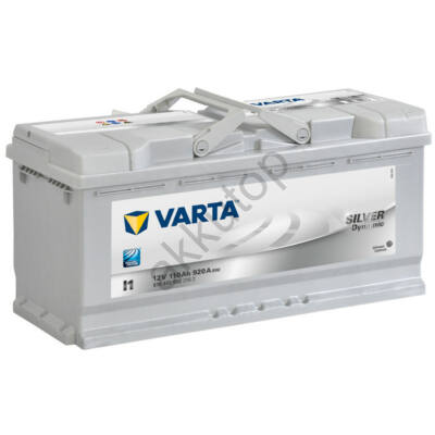 Varta SILVER dynamic 110 Ah jobb+ 6104020923162