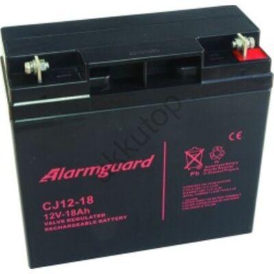 ALARMGUARD 12 V - 18,0 Ah