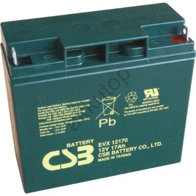 CSB-EVX 12V 17Ah