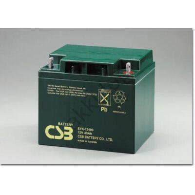 CSB-EVX 12V 40 Ah