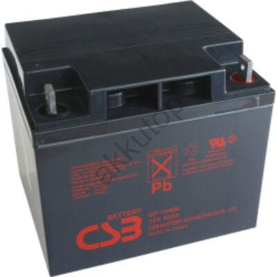 CSB-GP 12V 40 Ah