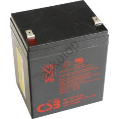 CSB-HR 12V 5,1Ah