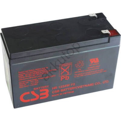 CSB-HR 12V 9Ah