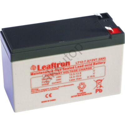 Leaftron LT12-7,2 F2