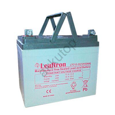 Leaftron LTC12-33