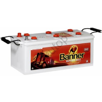 Banner Buffalo Bull SHD 110 Ah akkumulátor