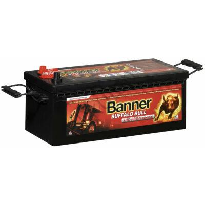 Banner Buffalo Bull SHD Professional 180 Ah akkumulátor