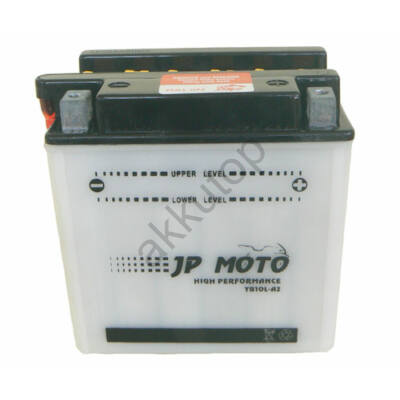 JPMoto 12V 11 Ah jobb+ ( YB10L-A2 )