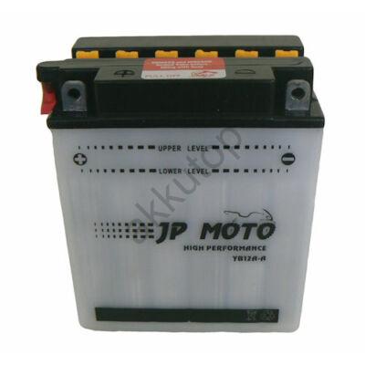 JPMoto 12V 12 Ah bal+ ( YB12A-A )