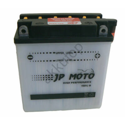 JPMoto 12V 5 Ah jobb+ ( YB5L-B )