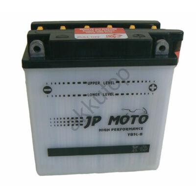 JPMoto 12V 5 Ah jobb+ ( YB5L-B ) akkumulátor