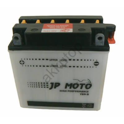 JPMoto 12V 9 Ah bal+ ( YB9-B )
