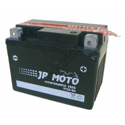 JPMoto 12V 4 Ah jobb+ ( YTZ5-BS )