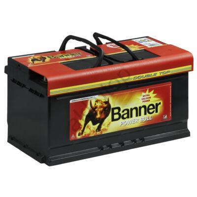 Banner Power Bull 95 Ah jobb+ P9533