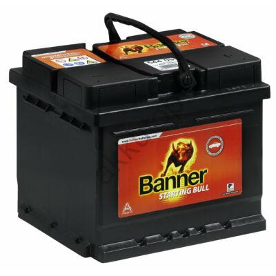 Banner Starting Bull 44 Ah jobb+ 54409