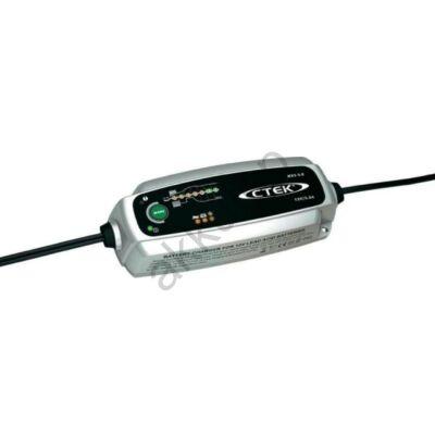 Ctek MXS 3.8 Akkumulátor töltő