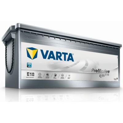 Varta PROmotive Silver EFB 190Ah akkumulátor